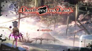 Death end re;Questレビュー