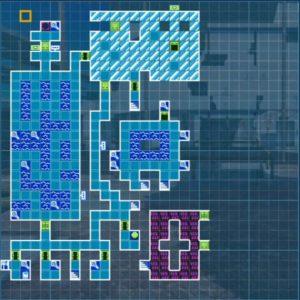 【ザンキゼロ 攻略】FINAL STAGE「真白ナノテクノロジー研究所」マップ・進み方・最奥の暗号の答え・謎解き