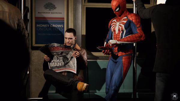 【スパイダーマンPS4 攻略】ファストトラベル(ワープ)を可能するには・条件・時期【Marvel's Spider-Man】