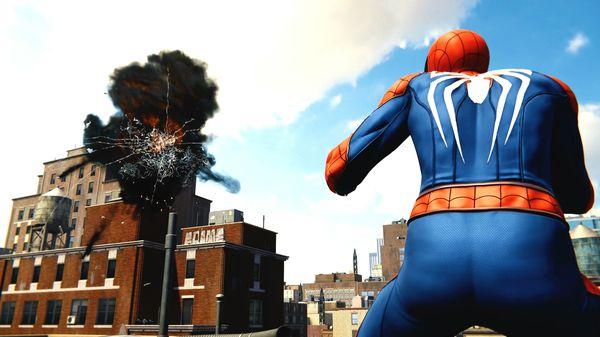 【スパイダーマンPS4 攻略】爆弾チャレンジでアルティメットを獲得するコツ/獲得時の動画【Marvel's Spider-Man】