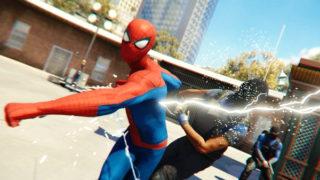 【スパイダーマンPS4】バトルチャレンジでアルティメットを獲得するコツ/動画あり【Marvel's Spider-Man 攻略】