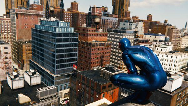 【スパイダーマンPS4 攻略】爆弾チャレンジで楽々アルティメット獲得法!超ハイスコアを出す方法!チャイナタウン編/動画あり【Marvel's Spider-Man】