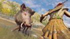 【アサシンクリードオデッセイ 攻略】カリュドーンの猪 倒し方/サブクエ「アルテミスの娘」