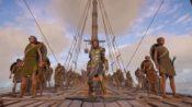 【アサシンクリードオデッセイ 攻略】船員を「女性」にする方法!航海中の歌声も女性に!