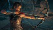 【アサシンクリードオデッセイ 攻略】レジェンド弓「エロスの弓」の入手方法・1/2の確率で特製の矢を消費しない彫刻も