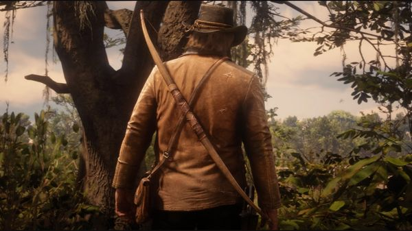 【レッドデッドリデンプション2】狩りにおすすめの「毒矢」の入手方法・オレアンダーセージの採取場所【RDR2】