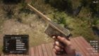 【レッドデッドリデンプション2 攻略】レア武器『ビリーのピストル』を入手する方法【RDR2】