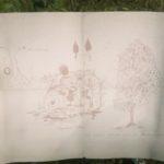 【レッドデッドリデンプション2】『走り書きの地図』/地図とお宝の場所【RDR2】