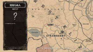 レッドデッドリデンプション2『石刻』全10か所の場所一覧・マップまとめ/『地質学入門』【RDR2】