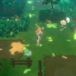 【ポケモン レッツゴー 攻略】『トキワの森』のマップ・入手できるアイテム【ピカブイ】
