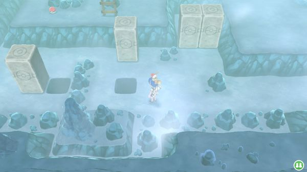 【ポケモンレッツゴー ピカブイ攻略】『双子島』の道順 フリーザーまでのルート・進み方 画像付き