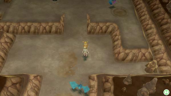 【ポケモン レッツゴー 攻略】『お月見山』のマップ・入手できるアイテム【ピカブイ】