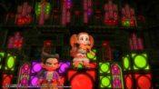 【ドラクエビルダーズ2体験版】ツタバグで格子をすり抜けて神殿に入る裏技を解説!緑と紫のブロックライト入手【DQB2攻略】