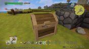 【ドラクエビルダーズ2】「収納箱」のレシピの入手方法!「木の階段」「板の扉」のレシピなども!収納箱の作成方法【DQB2攻略】
