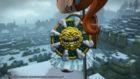 【ドラクエビルダーズ2】「ふうじんのたて」の入手・作成方法!ミスリルの入手方法【DQB2攻略】