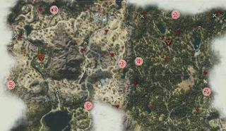 【デイズゴーン】全14か所の『襲撃キャンプ』とシェルターの場所・マップまとめ一覧【Days Gone】