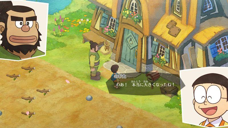 【ドラえもん のび太の牧場物語】攻略プレイ日記4/家の増築をしてキッチンが完成!【ドラ牧】