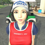 【みんなのGOLF VR】攻略・プレイ日記 その1/『ビギナーズクラブ』獲得【みんゴルVR】