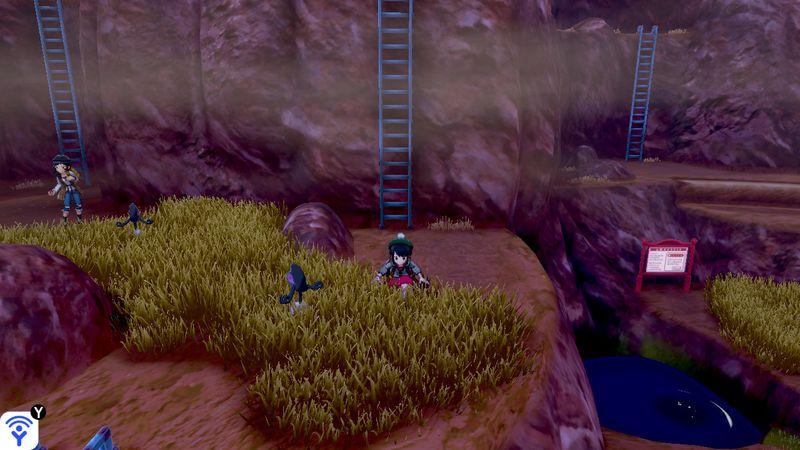 【ポケモン ソードシールド】『デスマス』の進化条件詳細・岩の場所・デスバーンに進化させるには…出現場所【剣盾】
