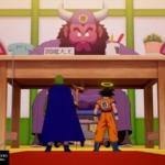 【ドラゴンボールZ カカロット攻略】閻魔大王(エンマ大王)のクイズの答え【閻魔大王のおしごと】