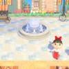 【あつ森】地面マイデザイン『大理石』2種類/作品ID【Animal Crossing Designs】