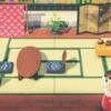 【あつ森】和風の地面マイデザイン『畳』/作品ID【Animal Crossing Designs】