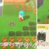 【あつ森マイデザイン】『ドラクエ』のフィールド/城・森・山・山脈/作品ID【Animal Crossing Designs/Dragon Quest】