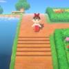 【あつ森マイデザイン】作り方!簡単なレンガ道の階段の作成方法と応用編【Animal Crossing Designs】