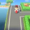 【あつ森 マイデザイン】『アスファルトの道路』/作品ID【Animal Crossing Designs/Asphalt road】