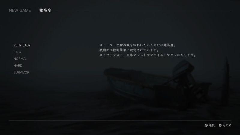 オブ 度 ラスト アス 難易 【ラストオブアス2】難易度について!難易度カスタムがすごい!!【The Last