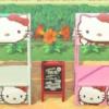 【あつ森】マイデザイン『キティちゃん』【サンリオ/ハローキティ】