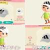 【あつ森】マイデザイン『アディダスの帽子』2種類【adidas/ロゴマークキャップ】