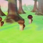 【牧場物語 オリーブタウン】『まつたけ』の入手方法&『木こりの山』の解放条件!伐採スキルのレベル上げ