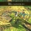 【モンハンストーリーズ2】絆石レベル9にする方法!★9サブクエスト解放!白疾風ナルガ
