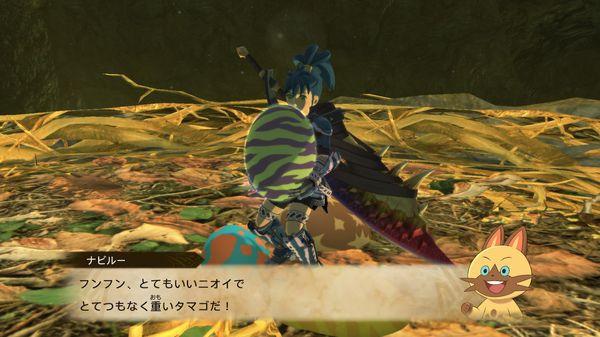 【モンハンストーリーズ2攻略】二つ名『紫毒姫リオレイア』のタマゴ入手方法・オトモンにする方法!