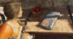アサシンクリードオデッセイ『謎かけの陶片』全60個/陶片の場所と示す場所の一覧・マップまとめ【ACデッセイ攻略】