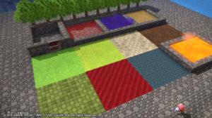 【ドラクエビルダーズ2】地面の絵の種類を増やそう/全27種類の地面の絵 一覧・まとめ【DQB2攻略】
